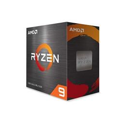 AMD Ryzen 9 5900X Gaming Desktop Processor