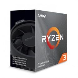 AMD Ryzen 3 3100 Quad-Core AM4 Processor