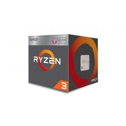 AMD Ryzen 3 3200G Desktop Processor