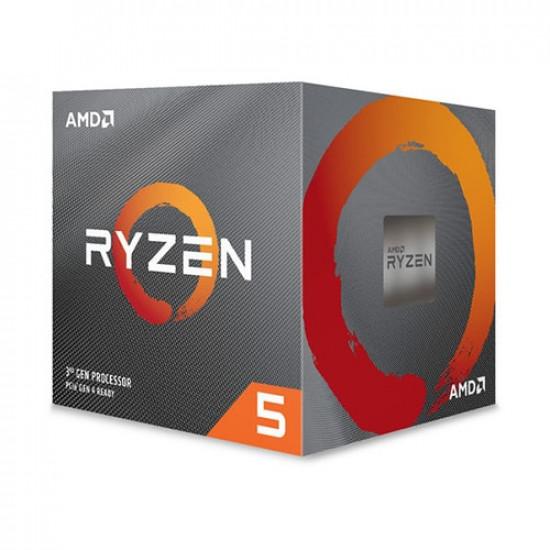 AMD Ryzen 5 3600X Desktop Processor (Limited stock)