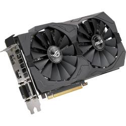 Asus ROG Strix Radeon RX 580 8GB GDDR5 Graphics Card