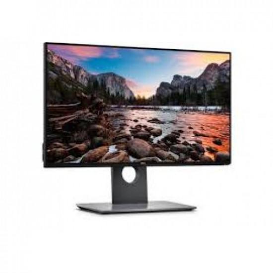 Dell 24 Inch U2417H IPS LED-backlit LCD Monitor