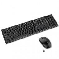 Fantech WK-893 Wireless Keyboard Mouse Combo