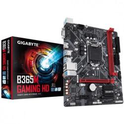 Gigabyte B365M Gaming HD 9th Gen Motherboard