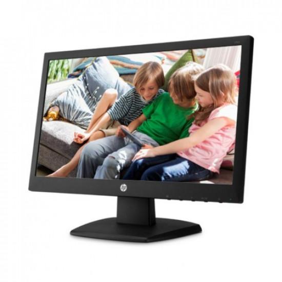 HP 18.5 inch V194 LED Backlight Monitor
