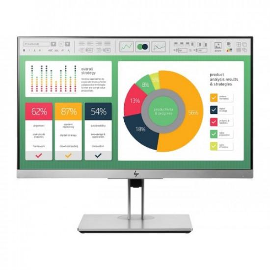 HP 21.5 inch Elite Display E223 Full HD Monitor