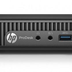 HP ProDesk 400 G2 Desktop Mini PC