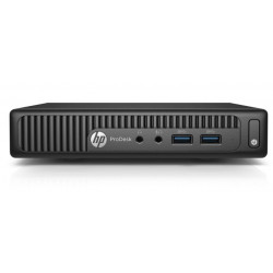 HP ProDesk 400 G2 Desktop Mini PC 7TH GEN 16GB