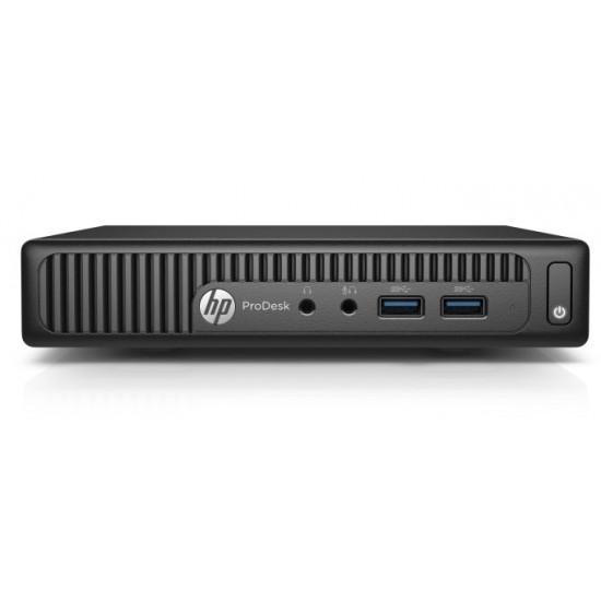 HP ProDesk 400 G2 Desktop Mini PC 7TH GEN 16GB