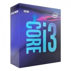 Intel 9th Gen Core i3 9100 Processor