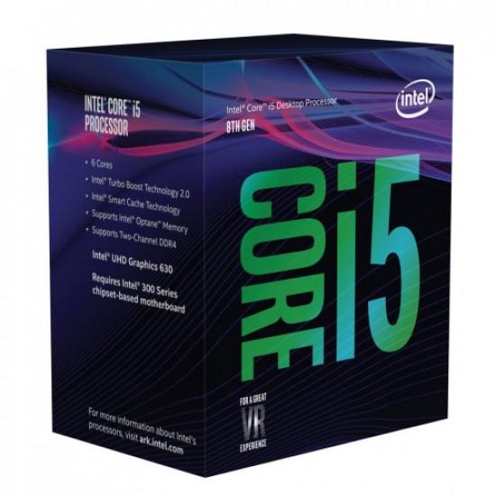 Intel 8th Generation Core i5-8400 Processor