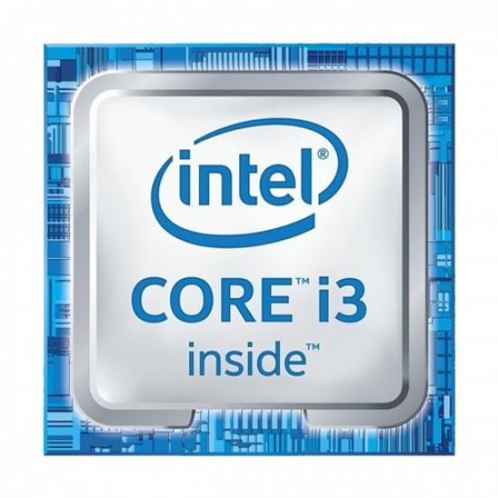 Intel Coffee Lake 8th Gen Core i3 8100 Processor ( Tray Processor )
