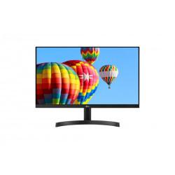 LG 24 inch 24MK600M IPS Full HD Monitor