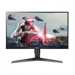 LG 27 Inch 27GL650F-B Full HD 144Hz Ultra Gear Gaming Monitor