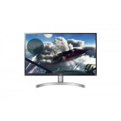 LG 27 inch 27UL600-W IPS LED 4K UHD FreeSync Monitor