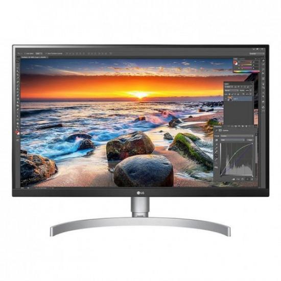 LG 27 Inch 27UL850-W UHD 4K HDR Monitor