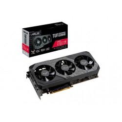 ASUS TUF Gaming X3 Radeon RX 5700 OC 8GB Graphics Card