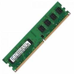 Samsung 2GB DDR2 800 Bus Desktop Ram