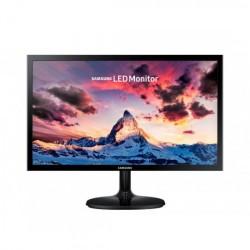 Samsung 18.5 Inch S19F350HNW LED Monitor (VGA)