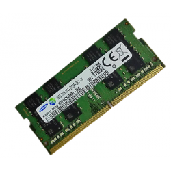 Samsung 16GB DDR4 2666 Bus Laptop Ram