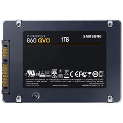 """Samsung 860 QVO 1TB 2.5"""" SATA III SSD"""