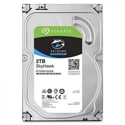 """Seagate SkyHawk 2TB 3.5"""" Surveillance HDD"""
