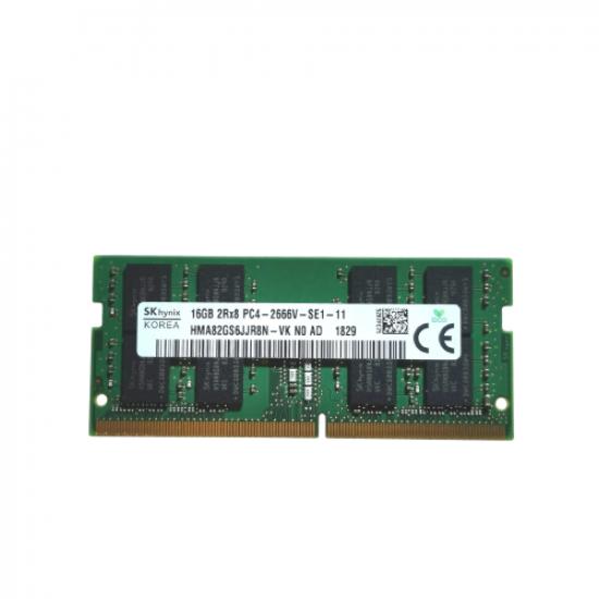 SK Hynix 16GB DDR4 2666 Bus Laptop Ram
