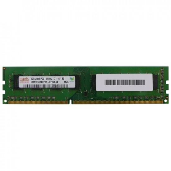 SK Hynix 2GB DDR3 1066 Bus Desktop Ram