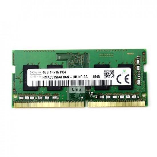 SK Hynix 4GB DDR4 2666 Bus Laptop Ram