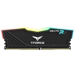 Team Delta RGB 8GB DDR4 3200MHz Desktop RAM