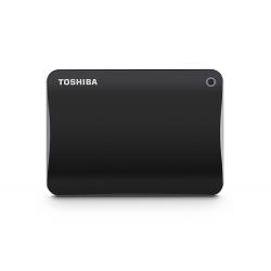 Toshiba 1TB Canvio Connect Portable HDD