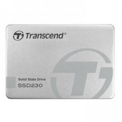 Transcend 230S 256GB 2.5 Inch SATAIII SSD