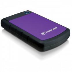 Transcend J25H3 2TB USB 3.0 Portable Hard Disk