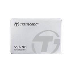 Transcend 220S 240GB 2.5 Inch SATAIII SSD